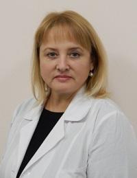 Шульженко Ирина Владимировна