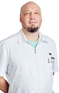Смирнов Константин Валерьевич