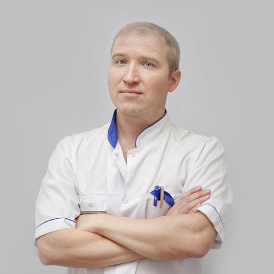 Смирнов Сергей Евгеньевич