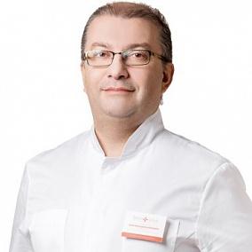 Смирнов Вадим Алексеевич