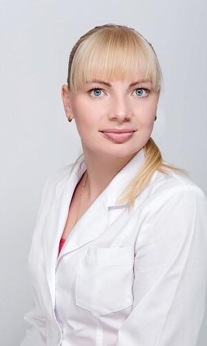 Смирнова Дарина Игоревна