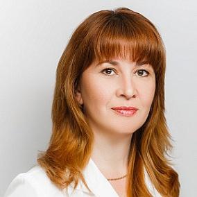 Смирнова Наталия Юрьевна