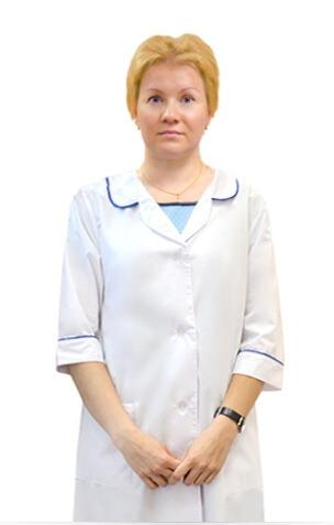Смирнова Виктория Валерьевна