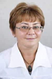 Смурова Анжела Станиславовна