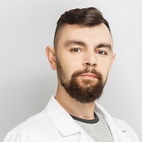Соколов Виталий Сергеевич