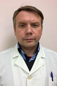 Соломонов Дмитрий Викторович