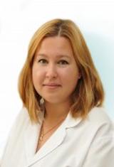 Соловьева Елена Германовна