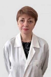 Суханова Татьяна Николаевна