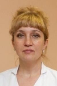 Сухова Оксана Сергеевна