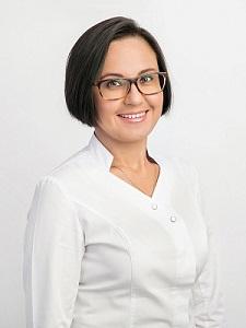 Сурикова Жанна Владимировна