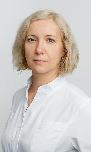 Сваткова Наталья Валериевна