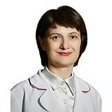 Тадтаева Зара Григорьевна