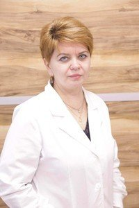 Ткачук Ирина Васильевна