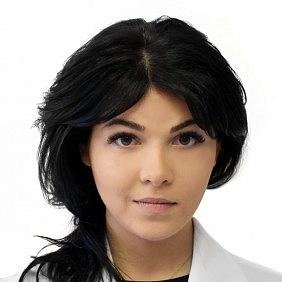 Трещевская Анастасия Алексеевна