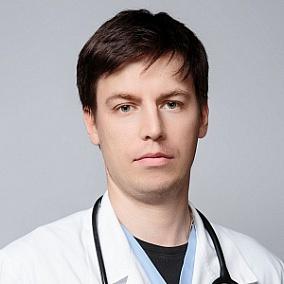 Трофимов Евгений Александрович
