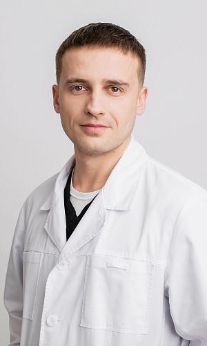 Трубин Василий Валерьевич