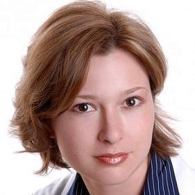 Тюшкова Наталия Николаевна