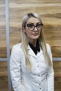 Ваганова Юлиана Сергеевна