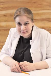 Вахарловская Мария Викторовна