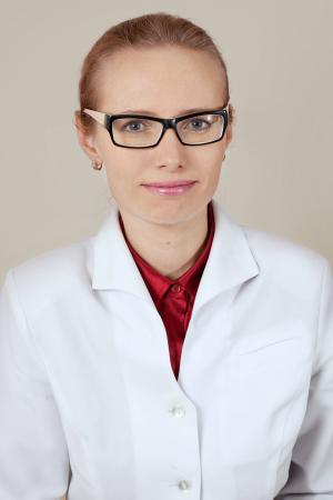 Вехова Людмила Валентиновна