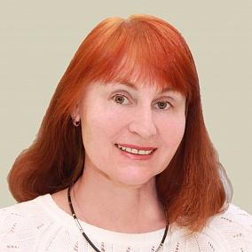 Верженская Янина Юрьевна
