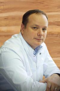 Воробьев Сергей Владимирович