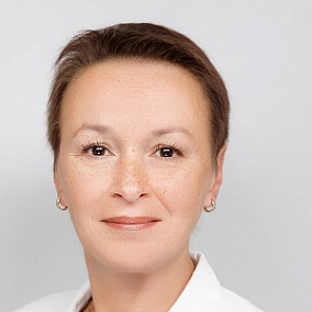 Воробьева Елена Валерьевна