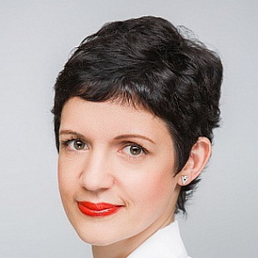 Воробьёва Валерия Юрьевна