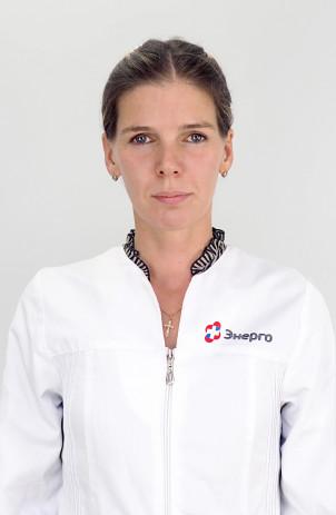 Воронцова Ольга Анатольевна