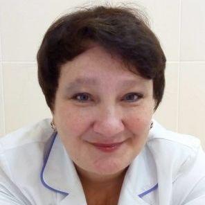 Вяткина Ольга Геннадьевна
