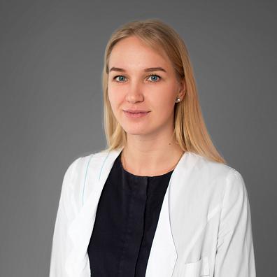 Захарова Виктория Валерьевна