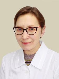Замотина Татьяна Борисовна