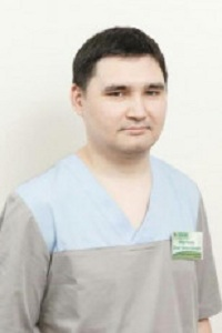 Жартанов Олег Алексеевич