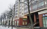 Медицинский центр Династия на Новочеркасской фото №1