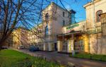 Клиника Скандинавия на Литейном проспекте фото №33