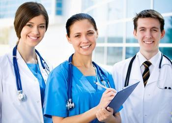 АКЦИЯ! - Вызов врача на дом со скидкой 7%